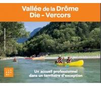 groupement des professionnels du tourisme Vercors Drôme