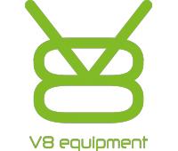 V8 equipment
