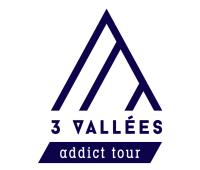 3 Vallées Addict Tour