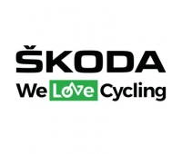 SKODA WE LOVE CYCLING
