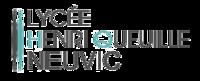 Lycée Henri Queuille Neuvic
