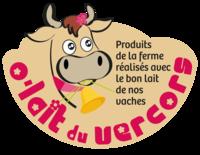 O'bon lait du Vercors