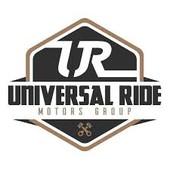 Universal Ride